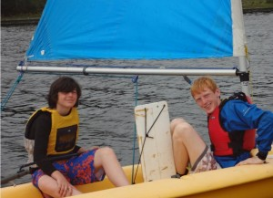 Summer Camp 2014 1